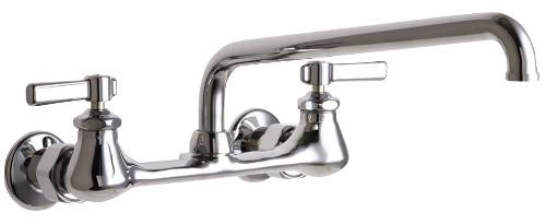 CHICAGO KETTLE FILLER 12 IN. SWING SPOUT