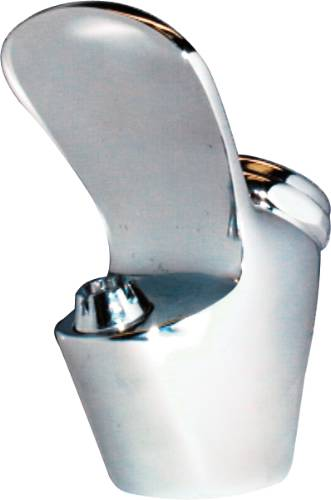 PROPLUS WATER COOLER BUBBLER HEAD, CHROME FINISH, LEAD FREE