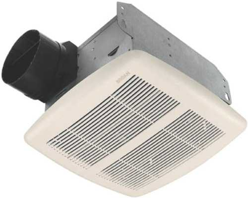 BATH EXHAUST FAN 80 CFM