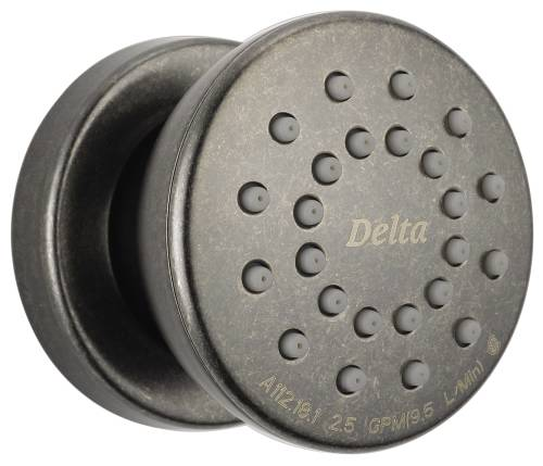 DELTA BODY SPRAY, AGED PEWTER