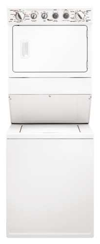 GAS WASHER / DRYER COMBO 27""