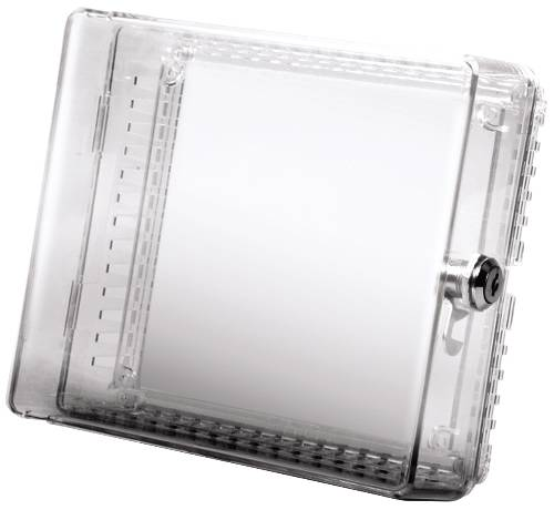 POLYCARBONATE THERMOSTAT COVER SMALL