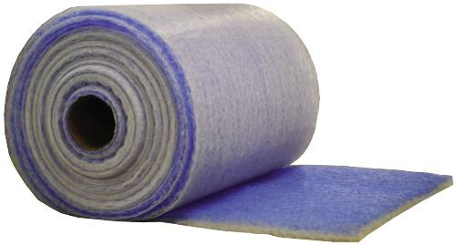 AIR FILTER GLASS ROLL 14 IN. X 85 FT. X 1 IN.