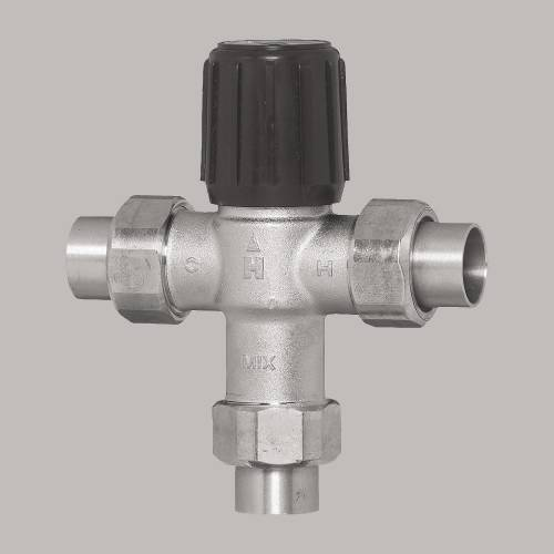 DELTA THERMOSTATIC MIXING DEVICE