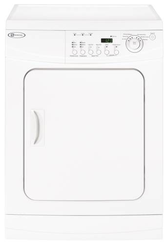 WHIRLPOOL COMPACT ELECTRIC DRYER