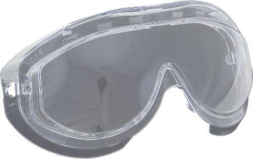 S710X CLEAR REPLACEMENT LENS FOR SEALFLEX GOGGLE