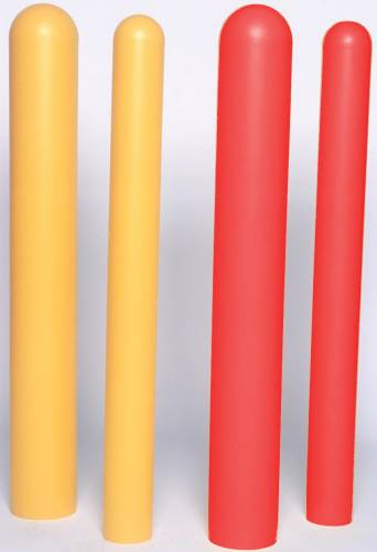 ULTRATECH ULTRA-POST PROTECTOR PLUS® FOR 8 IN. DIAMETER POSTS UP