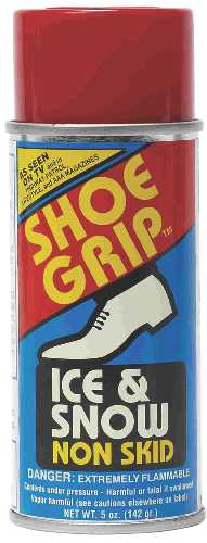 SHOE GRIP SPRAY CAN