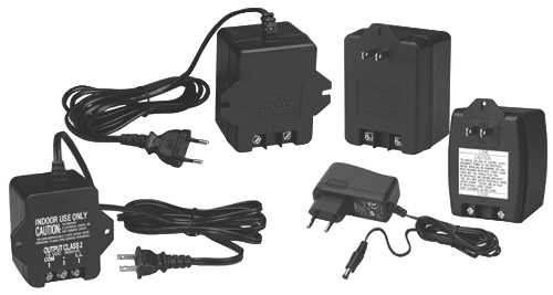 BOSCH 12 VOLT POWER SUPPLY