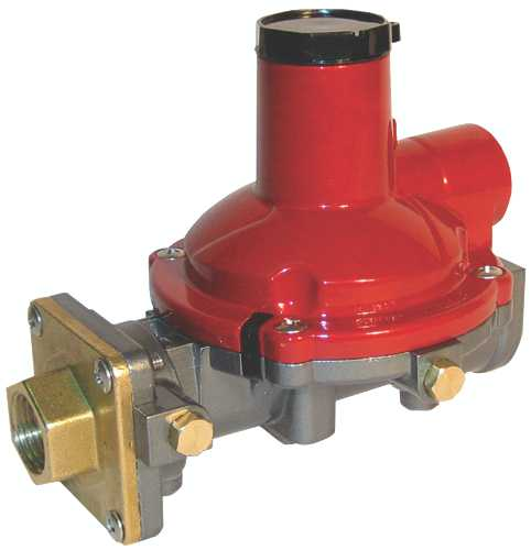 CAVAGNA NORTH AMERICA FIRST STAGE REGULATOR, 3/4 IN. FNPT INLET