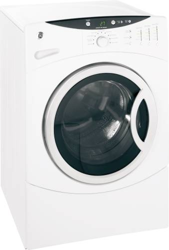 GE STACK FRONT LOAD WASHER