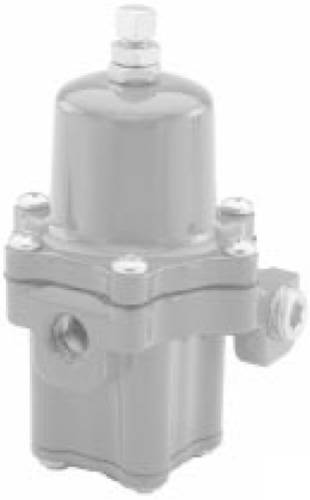 "GAS REGULATOR HIGH PRESSURE BASIC 1,000,000 BTU 1/4"" FPT"