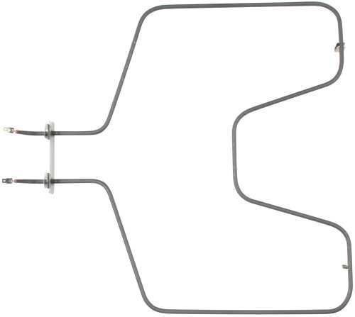 BAKE ELEMENT FOR GE, HOTPOINT, AND RCA FREE STANDING OVENS