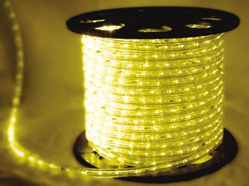 LED 150FT ROPE LIGHT, WARM WHITE