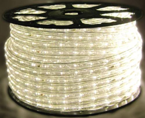 LED 150FT ROPE LIGHT, COOL WHITE