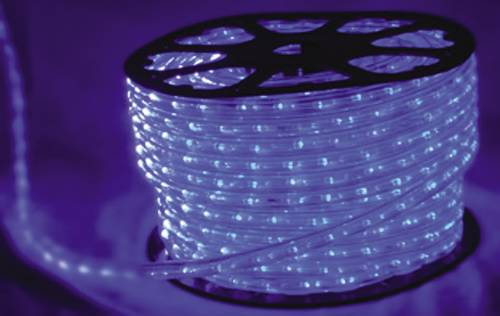 LED 150FT ROPE LIGHT, BLUE