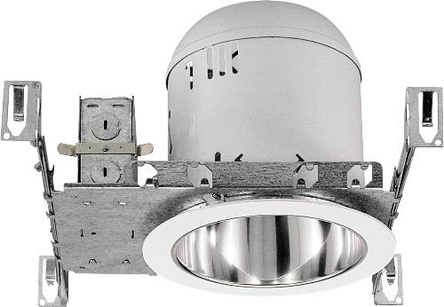 INCANDESCENT RECESSED CAN TRIM LEXAN SHOWER ALBALITE LENS FOR MO