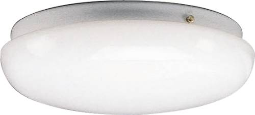 SAUCERLITE CEILING OR WALL FIXTURE