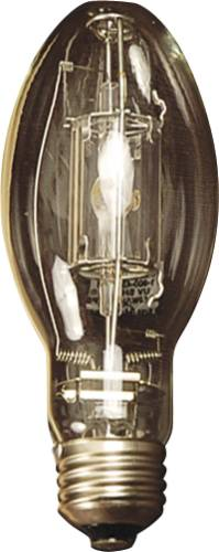 CLEAR WHITE METAL HALIDE LAMP