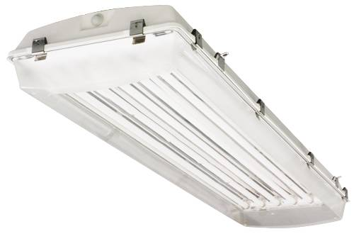 28 WATT T5 SPECULAR HARSH ENVIRONMENT FLUORESCENT FIXTURE