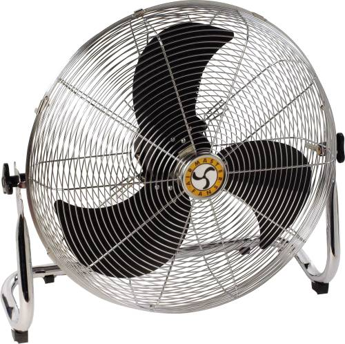 LOW STAND CIRCULATOR FAN