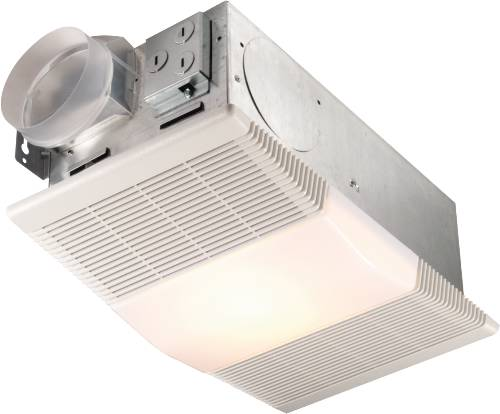BROAN HEATER FAN/LIGHT