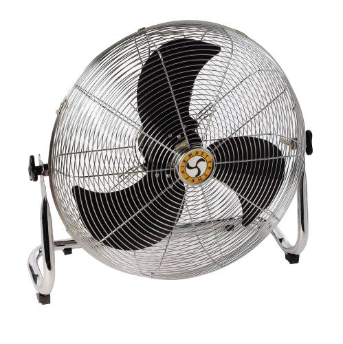 INDUSTRIAL PIVOT STAND FAN