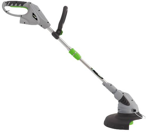 ELECTRIC STRING TRIMMER 15""
