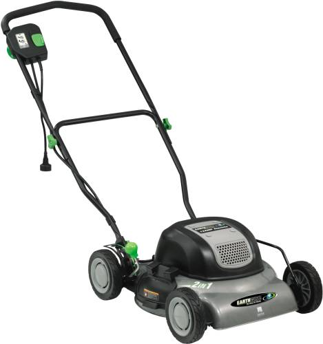 ELECTRIC LAWNMOWER 18""