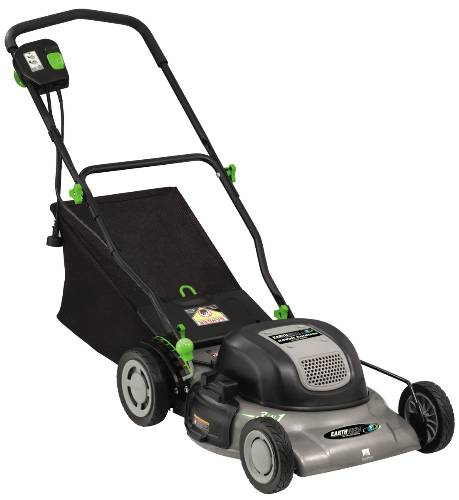 ELECTRIC LAWNMOWER 20""
