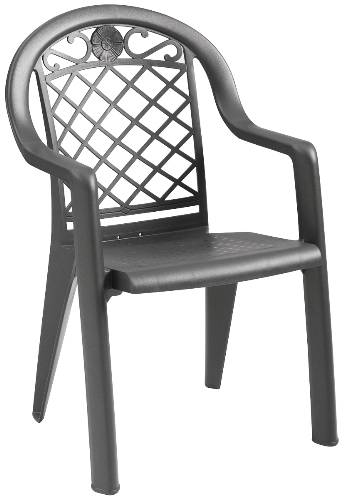 SAVANNAH CHAIR BRONZE MIST