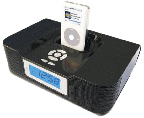 IPOD DOCKING SPEAKER