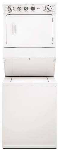 WHIRLPOOL WASHER DRYER COMBO ELECTRIC