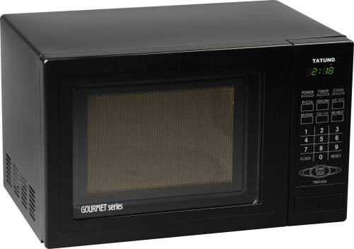 MICROWAVE OVEN 0.65 CU. FT. BLACK