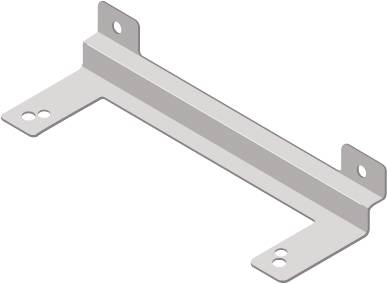 LOCKING BRACKET MOUNT