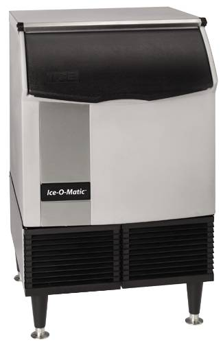 ICEMAKER 157/LB/DAY