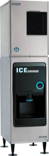 ICE MACHINE 278LB/DAY