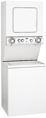 WHIRLPOOL DRYER ELECTRIC 5-CYCLE 4-TEMP 2-SPEED