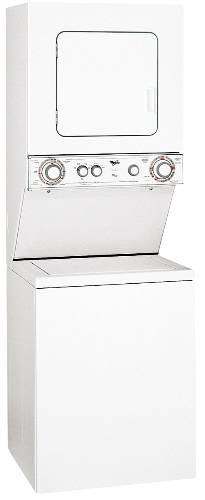 WHIRLPOOL DRYER GAS 5-CYCLE 4-TEMP 2-SPEED