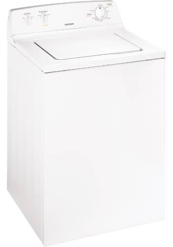 HOT POINT WASHER 3.5 CU. FT.
