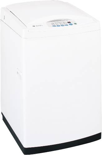 GE SPACEMAKER LAUNDRY