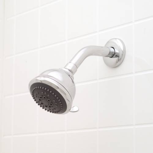 PREMIER SHOWER HEAD 5 FUNCTION CHROME