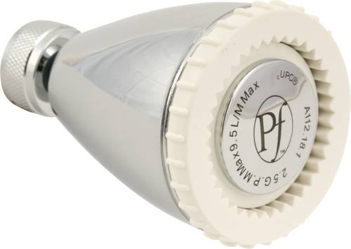 price pfister shower head chrome