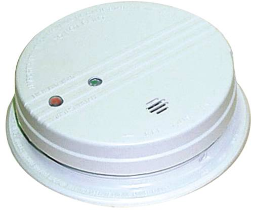 FYRNETICS DIRECT WIRE SMOKE ALARM AC
