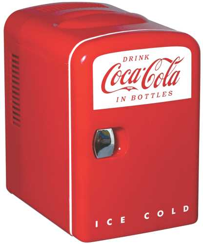 COCA COLA PERSONAL FRIDGE