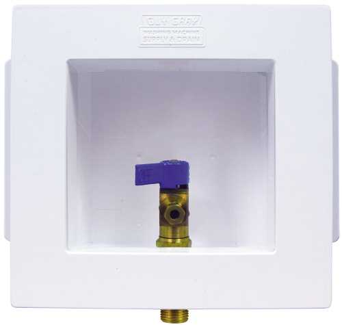 IPS CORPORATION GUY GRAY™ FIRE RATED ICEMAKER VALVE OUTLET BOX W