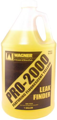 PRO 2000 LEAK FINDER , 1 GALLON