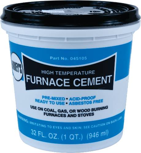 FURNACE CEMENT