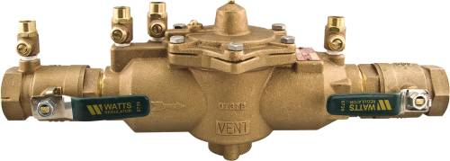 BACKFLOW SYSTEM LOW PRESSURE 1 IN FIP