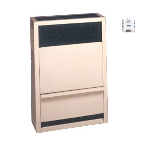 GAS LP DIRECT VENT CONSOLE HEATER 14,000 BTU